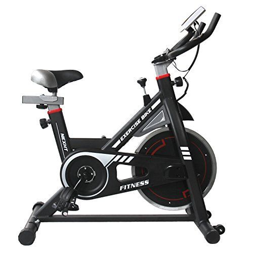 NexHT Fitness Exercise Cycle Bike (89101A) Indoor Spin Workout Cycling Bike w/LCD Monitor& Heart Pulse SensorsMax User Weight:280lbsFull Adjustable Health Sport Trainer Stationary Bicycle -Black Review https://indoorbiketrainer.review/nexht-fitness-exercise-cycle-bike-89101a-indoor-spin-workout-cycling-bike-wlcd-monitor-heart-pulse-sensorsmax-user-weight280lbsfull-adjustable-health-sport-trainer-stationary-bicycle-black-rev/