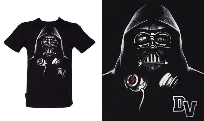 Gallery For > Cool T Shirts Designs