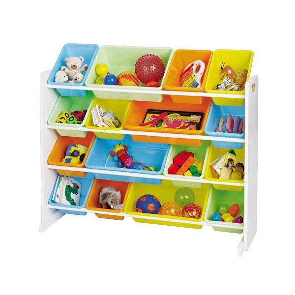 17 best images about organizador juguetes on pinterest - Organizador de juguetes ...