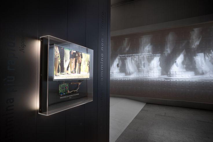 #Design #Exhibition #Fashion #Triennaledimilano #Moreschi