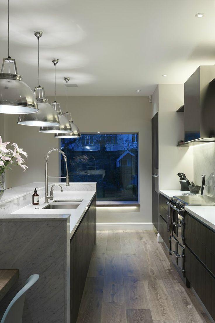 Clapham Kitchen, Clapham #kitchen #design #interiors