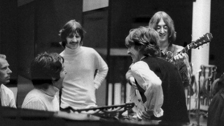 """El día que los Beatles grabaron """"Helter Skelter"""""""