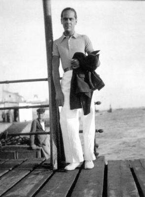 Luis Cernuda, el poeta del siglo XX.   Matemolivares