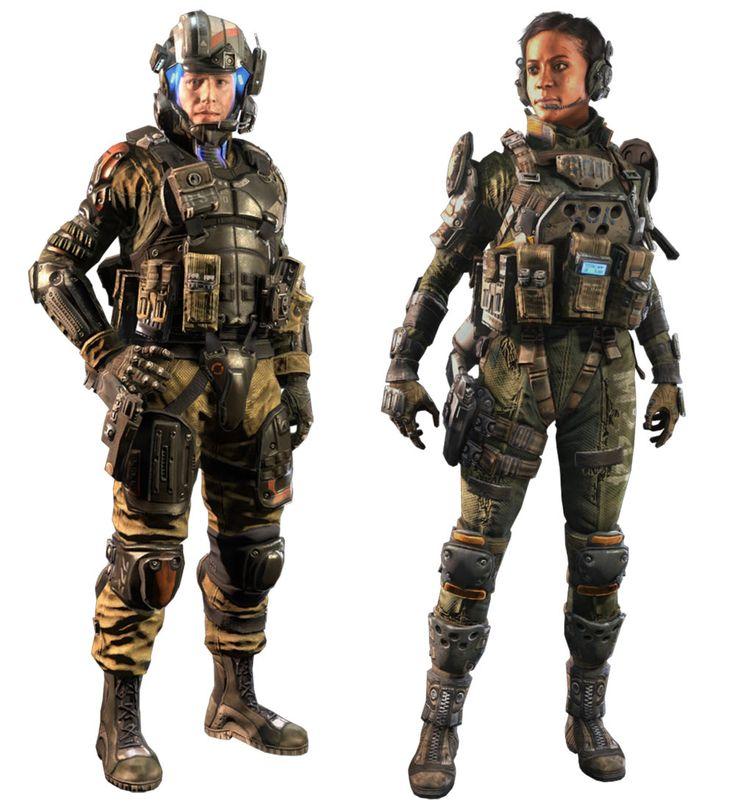 cqb militia pilot scifi characters pinterest posts
