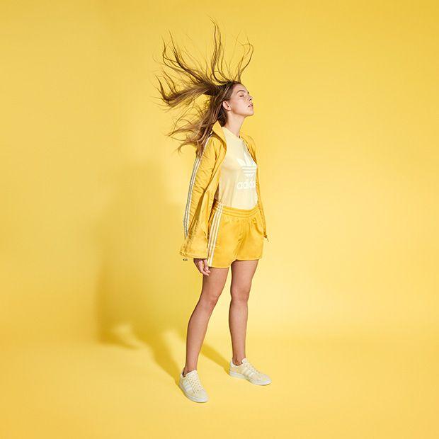 adidas Originals adicolor Spring/Summer 2018 Lookbook - nitrolicious.com