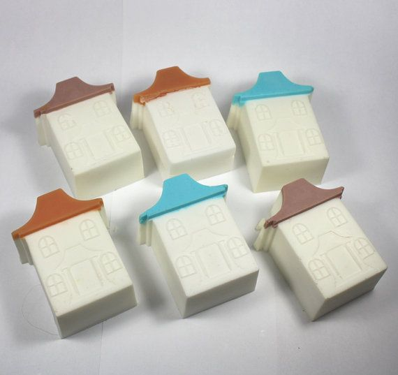 Soaps party favor housewarming by WizardAtWork, $15.00: Party Favors ...