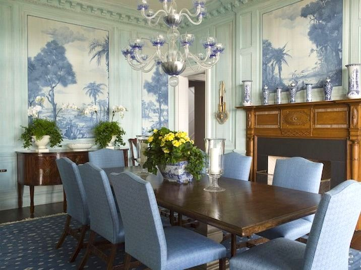 32 best images about Dining Room Ideas on Pinterest | Ralph lauren ...