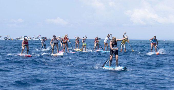 La parité Hommes Femmes aux mondiaux de stand up paddle   Stand up paddle passion, le web magazine du sup.