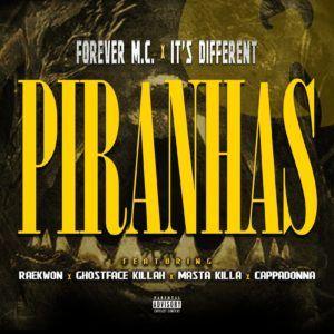 Wu-Tang Clan  Piranhas [New Song]