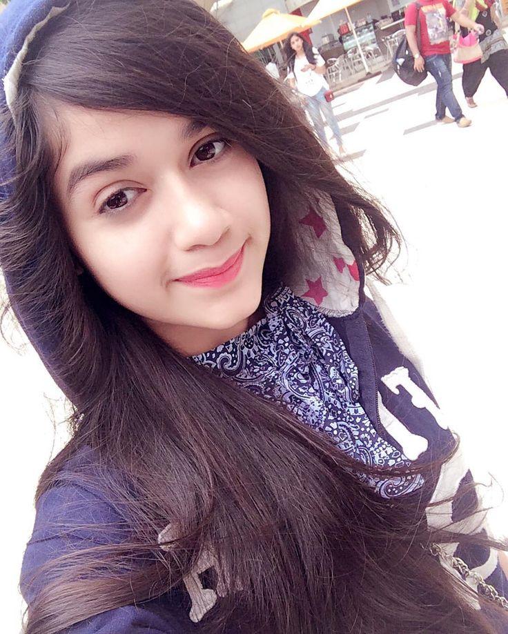 Jannat Zubair Rahmani ☺