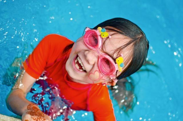 Kids having a fun time at La Pirogue Resort & Spa, Mauritius  #kidsclub #funtimes #goodtimes #family #holidays  #travel