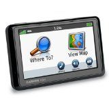 Garmin n?vi 1390/1390T 4.3-Inch Widescreen Bluetooth Portable GPS Navigator with Traffic(DISCONTINUED) (Electronics)By Garmin