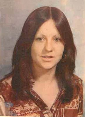 """Cynthia """"Cindy"""" Marie Johnson (Jan 31, 1961 – Oct 30/31, 1977) from Garfield Heights, Independence, Ohio, left home around 7pm on Sunday Oct 30, 1977. She told a friend that she was going to meet a man. She was found murdered the next morning of Oct 31 around 830am."""