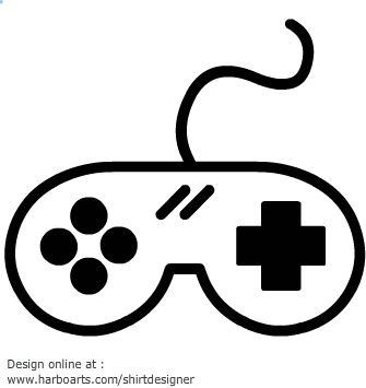 Ima gamer and I know it!!! *Starts playing tune*