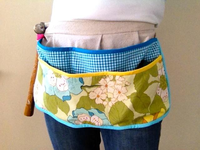 Ana White Work Aprons!   Desire :).