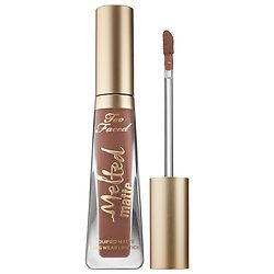 Too Faced - Melted Matte Liquified Long Wear Matte Lipstick  in Cool Girl #sephora