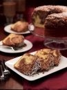 The Sophisticate's Guide: You Pick Two Review: Panera Cinnamon Crumb Coffee Cake