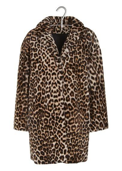 Les 25 meilleures id es de la cat gorie manteau en peau de - Nettoyer peau de mouton ...