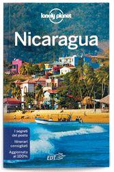 """""""Il Nicaragua seduce i visitatori con un insieme di paesaggi vulcanici, architetture coloniali, meravigliose spiagge e foreste incontaminate, e tutto è così straordinario da sembrare irreale."""" Bridget Gleeson, Autore Lonely Planet"""