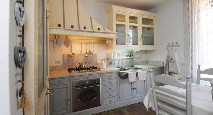 cucina di casa