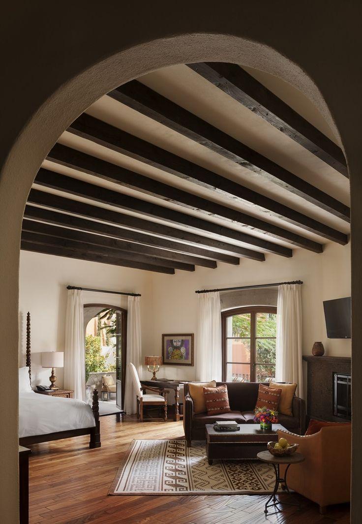 Gallery arquitectura atemporal pinterest casas for Casas campestres rusticas