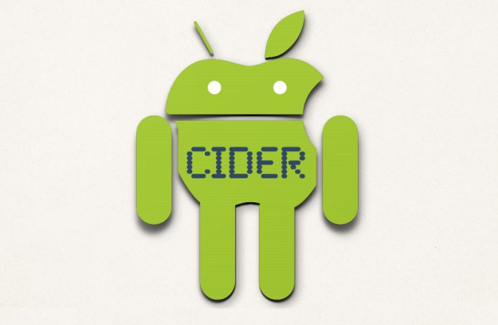 Research Project Cider allows iOS apps to run on Android