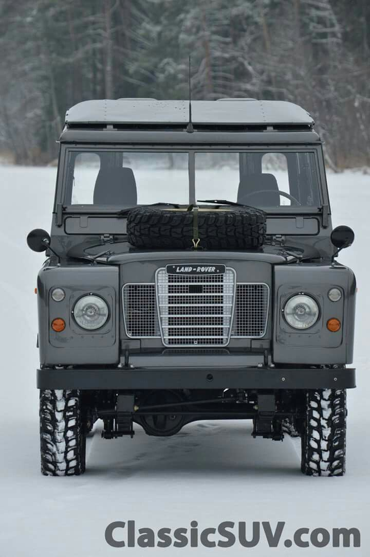 2473 best land rover series iii pics images on pinterest. Black Bedroom Furniture Sets. Home Design Ideas