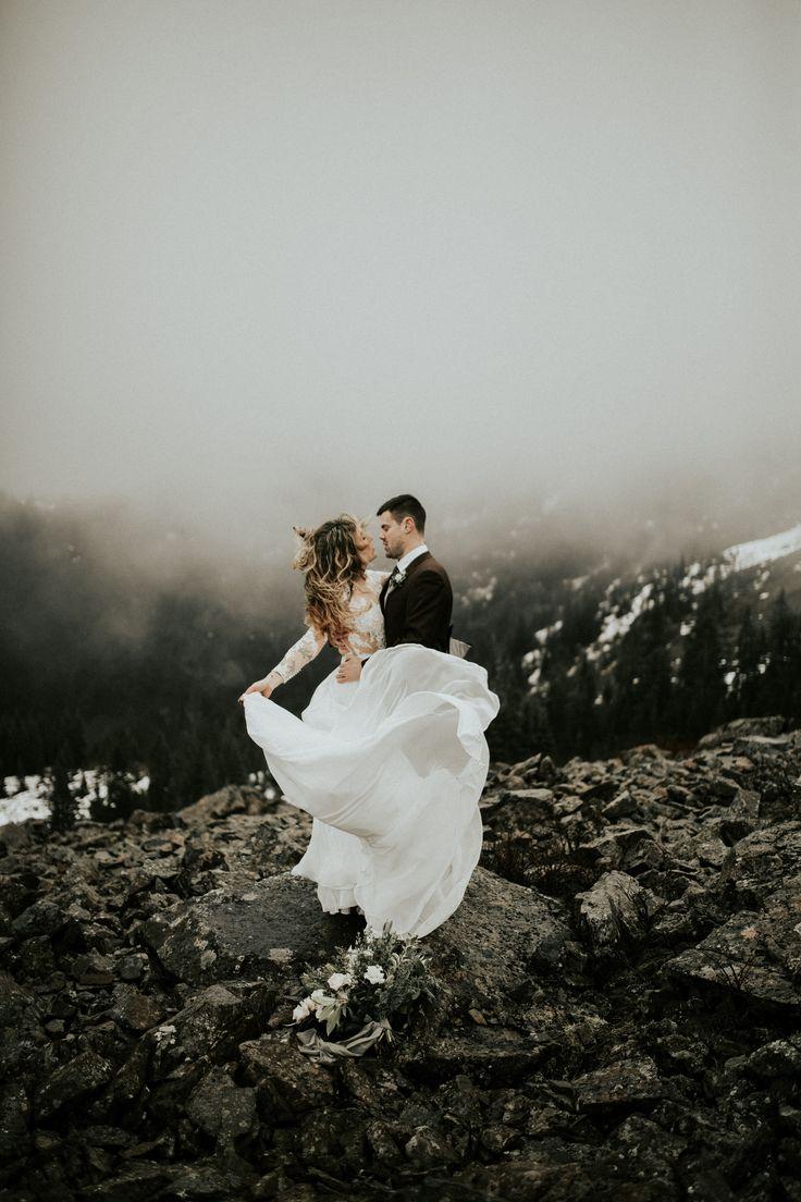 Cassandra Michelle Photography – Destination Wedding Photographer – wedding photos – adventurous couple – rad couples – elopement photographer – engag…