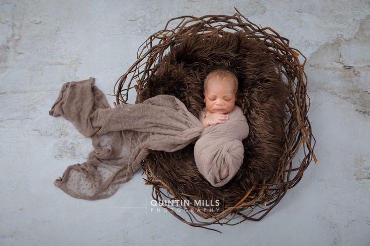Kathlego's newborn shoot - http://www.quintinmills.co.za/bump-baby/kathlegos-newborn-shoot/