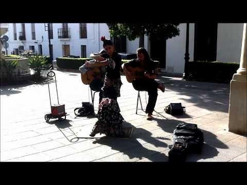 Flamenco in Mijas