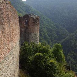 Arges - Cetatea Poenari