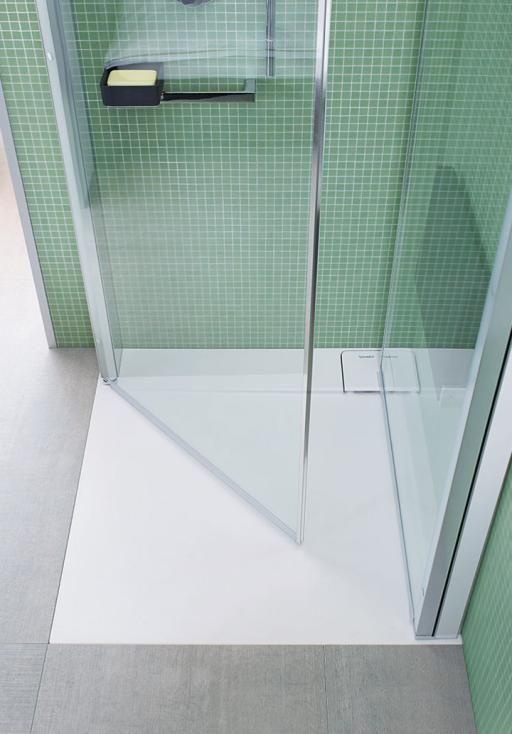 Kompletní program pro omezený prostor koupelny pro hosty