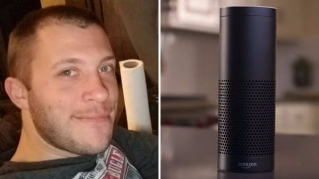 Amazon Alexa tells owner 'Every time I close my eyes all I see is people dying'
