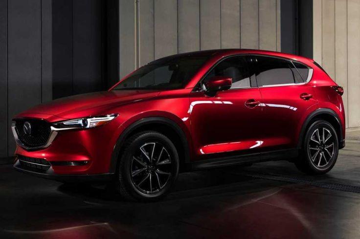 2021 Mazda CX-5 Release Date, Price and Exterior | Mazda ...