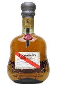 Mark Gillespie of Whiskycast's Tasting Notes for Buchanan's Red Seal