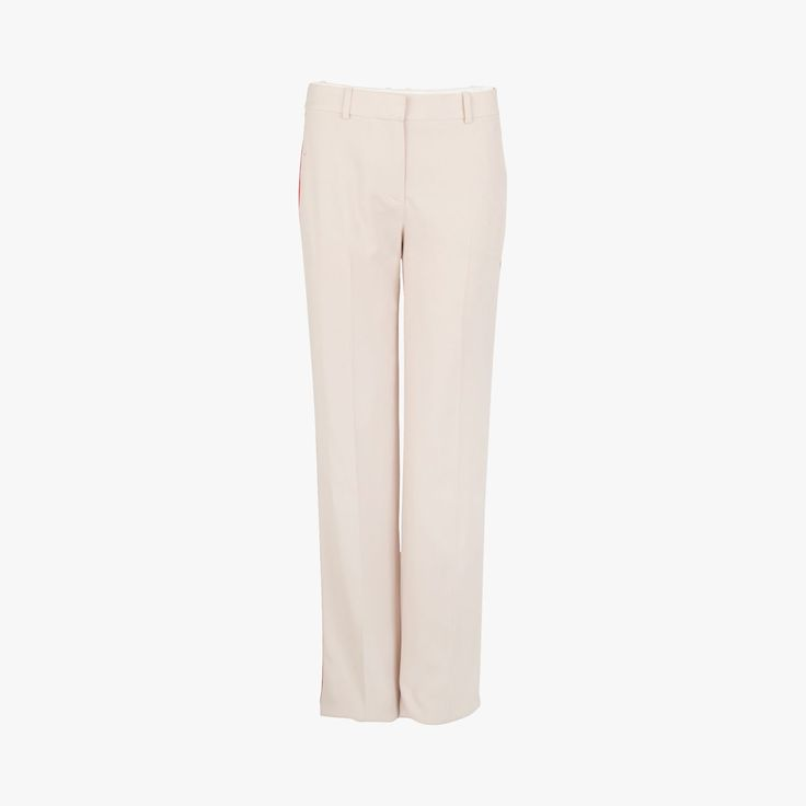 Pantalon jambes larges smocking - GIVENCHY - Find this product on Bon Marché website - Le Bon Marché Rive Gauche