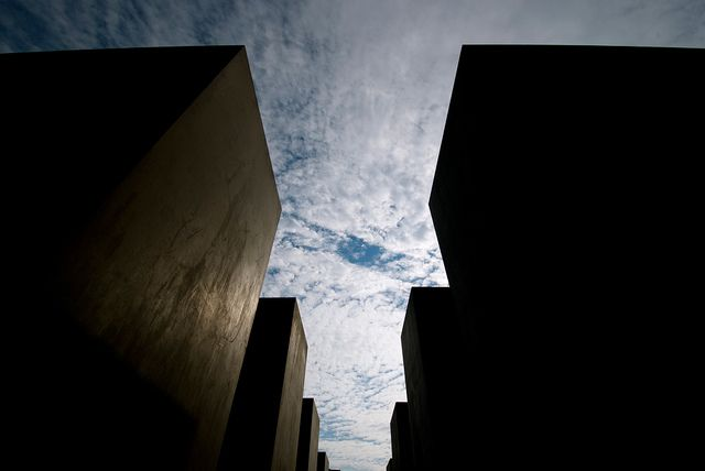 Holocaust Mahnmal, Berlino. | Flickr – Condivisione di foto!