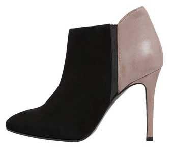 de lækre ankelstøvler fra Filippa K er den smukke feminine stil