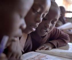 Oxfam 8 School books