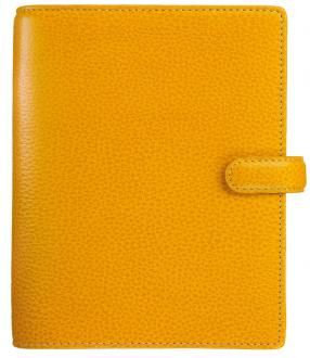 Органайзер Filofax «Finsbury Pocket yellow»