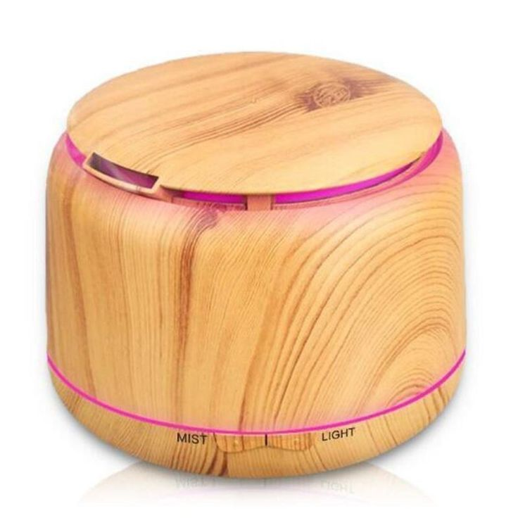 Sleep Relaxation Stress Relief Essential Oil Aromatherapy Electric Diffuser Gift #Anti #Custom