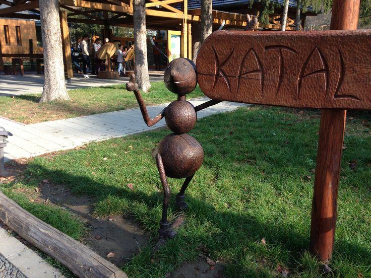 Kalandpark Katalinpuszta