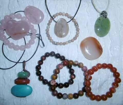 Mineral jewelry  #mineral #minerals #jewel #jewelry #pendant #bracelet #necklace #handmade #jewellery   #jade #corall #torquise #ásvány #ásványok #ékszer #medál #ásványékszer #türkiz #korall #prehnit #holdkő #rózsakvarc #kybarbi #kybarbidesign