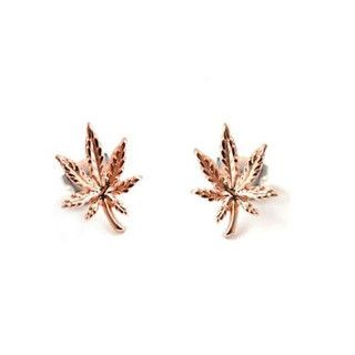 Mary Jane Studs. via The Cools