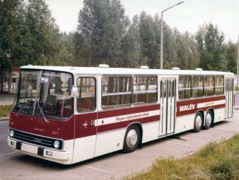 Ikarus 290 '1988