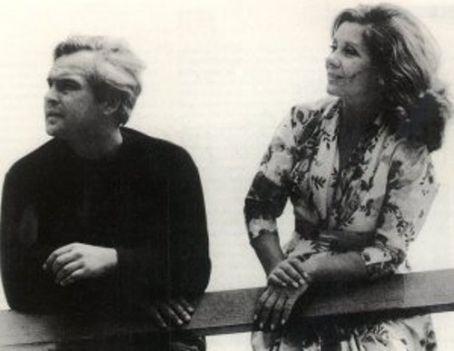 Éva Keleti: Rutkai and Latinovics