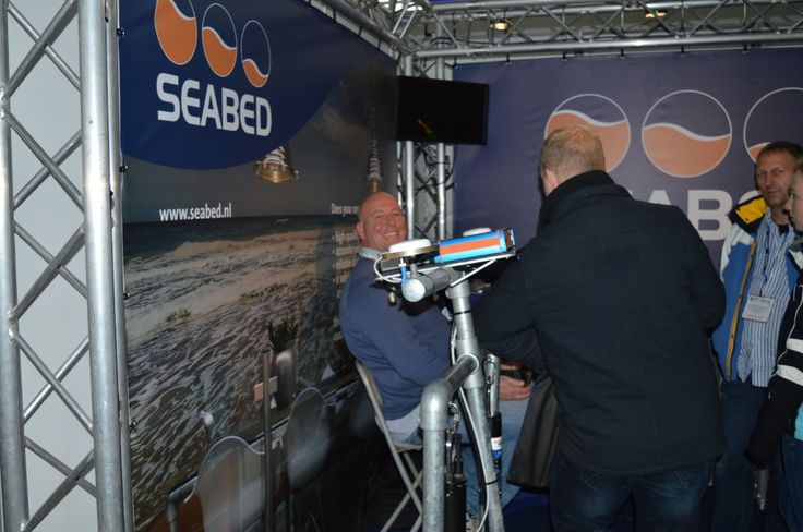 ELMF 2014 Seabed