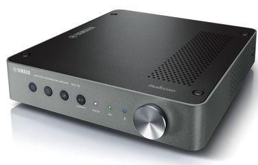 Yamaha WXC-50 Wireless Streaming Preamplifier