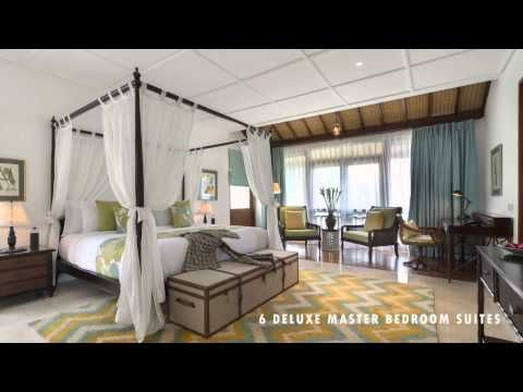 Villa Windu Asri by Windu Villas, Bali - YouTube