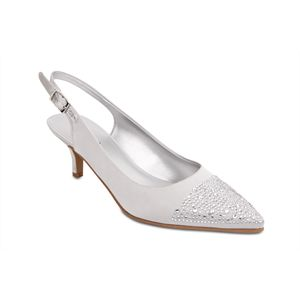 Shoes, slightly more expensive, $90 from Sandler. Cute though!